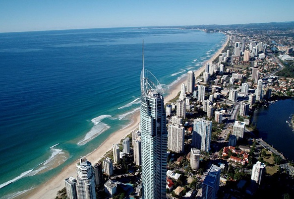 Gold Coast council takes stance against terrorism using HVM measures.