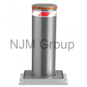 Buy automatic rising Hydraulic VBIED Bollard 600x275mm here.